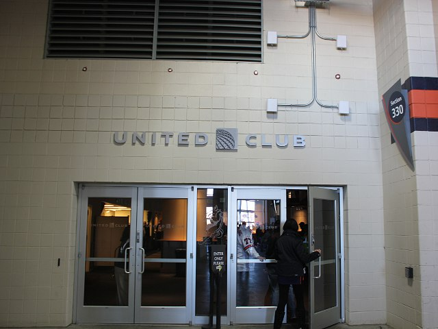 Denver Broncos United Club